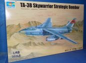 Trumpeter 1/48 02870 TA-3B Skywarrior