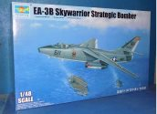 Trumpeter 1/48 02871 EA-3B Skywarrior