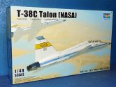 Trumpeter 1/48 02878 US T-38C Talon (NASA)