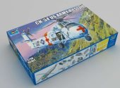 Trumpeter 1/48 02883 CH-34 US Army Rescue