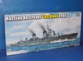 Trumpeter 1/350 05356 Russian Destroyer Taszkient 1940