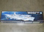 Trumpeter 1/350 05628 German Navy Aircraft Carrier DKM Peter Strasser