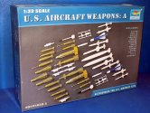 Trumpeter 1/32 3302 US Aircraft Weapons I