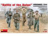 Miniart 1/35 35084 Battle of the Bulge -  Ardennes 1944