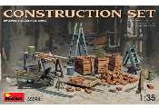 Miniart 1/35 35594 Construction Set