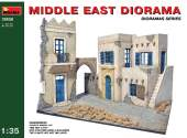 Miniart 1/35 36056 Middle East Diorama