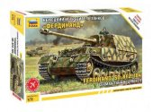Zvezda 1/72 5041 Ferdinand SD.KFZ.184 German Tank Destroyer