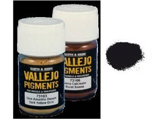 Vallejo Pigments - 73115 Natural Iron Oxide
