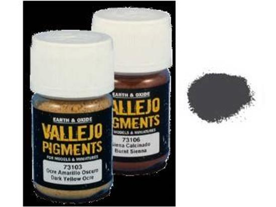 Pigments - 73116 Carbon Smoke
