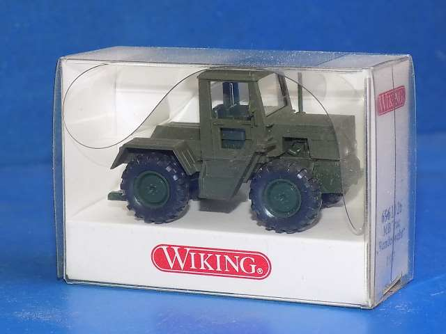 Wiking MB Tractor